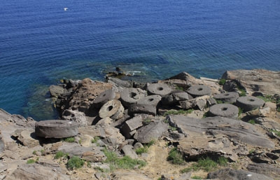 Prehistoric Village of Capo Graziano
